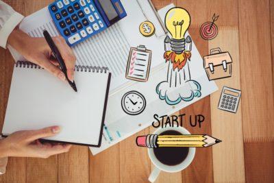création d'entreprise 5 étapes clés