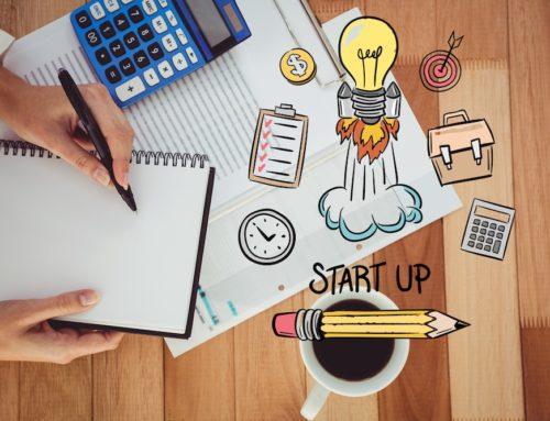 Création d'entreprise : 5 étapes pour lancer votre projet