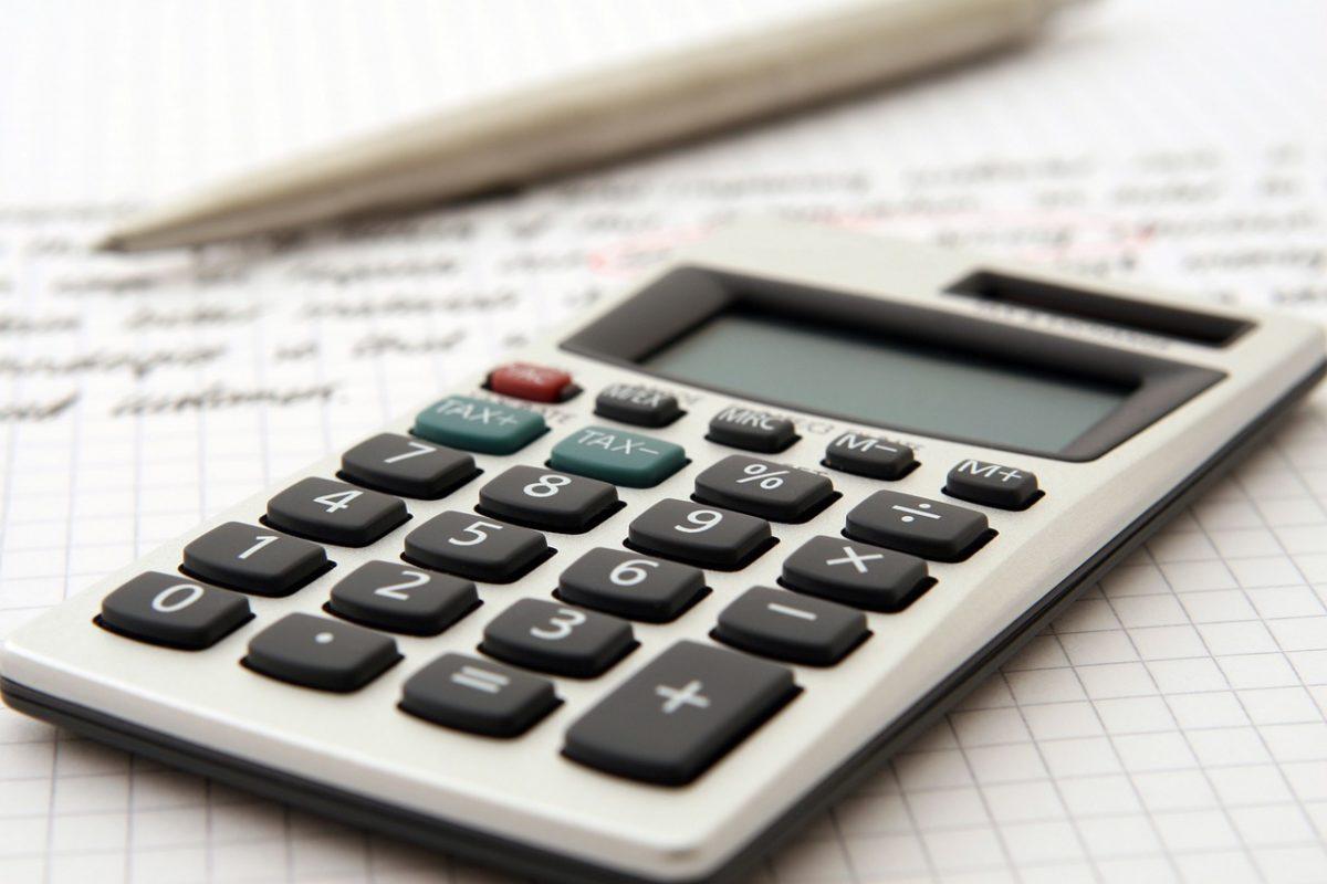 Impôt sur les sociétés taux et calcul
