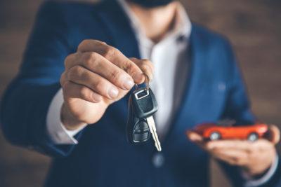 TVA sur ventes véhicules d'occasion