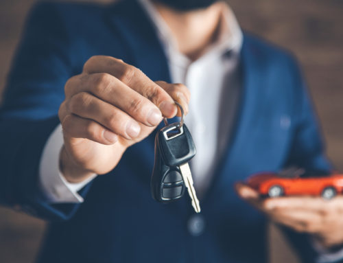 Les ventes d'un véhicule d'occasion de son entreprise, sont-elles soumises à TVA ?